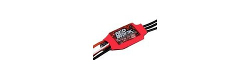 HobbyKing Red Brick Series