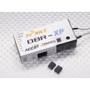 Приемник FrSky D8R-XP 2.4Ghz с функцией телеметрии