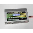 Зарядное устройство Turnigy Mega 200Wx2 (400w) версия 2