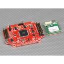 Контроллер мультикоптера MultiWii PRO с GPS модулем