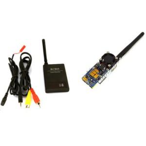 Комплект 5.8 ГГц 2000мВт для FPV Boscam