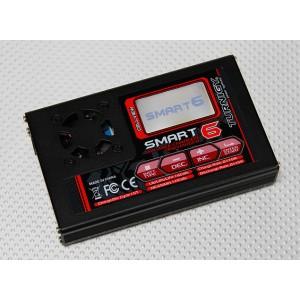Turnigy Smart6 80W зарядное устройство