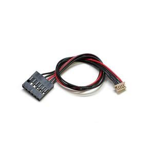 APM 2.5 3DR кабель телеметрии