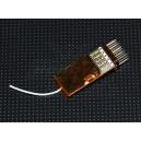 Приемник OrangeRx R410 Spektrum DSM/DSM2