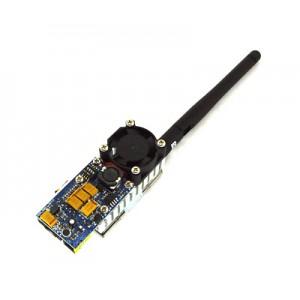 Передатчик 5.8 ГГц 2000мВт для FPV Boscam