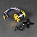 Мотор RCX BE2217-9 930KV
