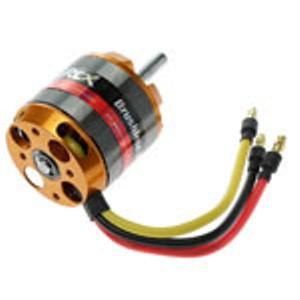 Бесколлекторный мотор RCX BC3536-6 1250kv