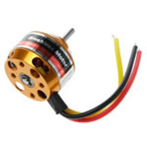 Бесколлекторный мотор RCX A2822-12 1800KV