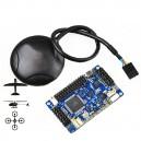 Автопилот ArduPilot Mega APM 2.5.2 + 5Hz GPS