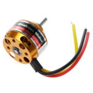 Бесколлекторный мотор RCX A2822-17 1100KV