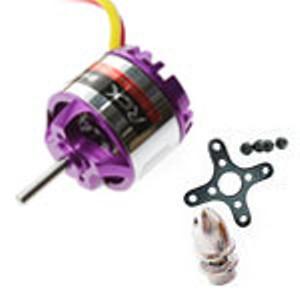 Бесколлекторный мотор RCX A2830-11 1000KV