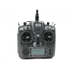 Передатчик Turnigy 9X 9-кан (Mode 2) с модулем и приемником iA8