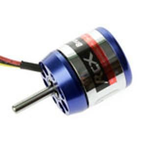 Бесколлекторный мотор RCX BC2225-13 2000KV