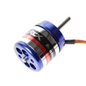 Бесколлекторный мотор RCX BC2225-15 1600KV