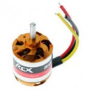 Бесколлекторный мотор RCX BC2836-9 880KV