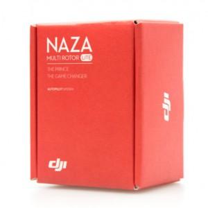 Полетный контроллер DJI NAZA-M Lite 1.1 с GPS