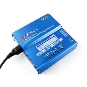 IMAX B6AC V2 (Оригинал) зарядное устройство