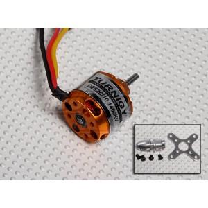 Бесколлекторный мотор Turnigy D2826-10 1400kv