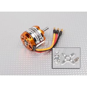Бесколлекторный мотор Turnigy  D3536/8 1000kv