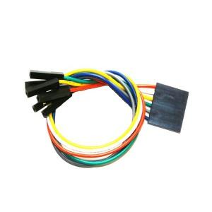 6-пиновый раздельный кабель телеметрии для APM 2.5