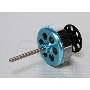 Бесколлекторный мотор hexTronik DT750
