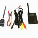 Комплект 5.8 ГГц 1000мВт для FPV Boscam