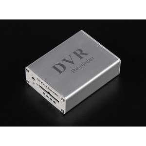 Цифровой видеорегистратор SD DVR высокого разрешения для FPV