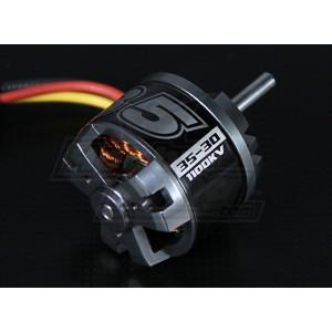 Бесколлекторный мотор NTM 35-30 1100kv