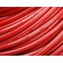 Многожильный провод TURNIGY, в силиконовой изоляции 10 AWG (1 метр) КРАСНЫЙ