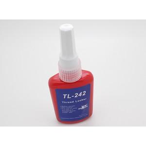 Фиксатор резьбы и герметик средней прочности  TL-242