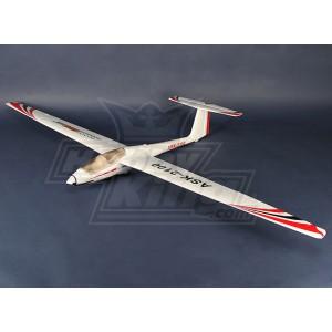 Модель самолета Hobbyking ASK-21 EP, EPO (PNF)