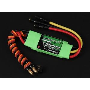 Регулятор Turnigy Multistar 30 Amp SBEC для многороторных систем