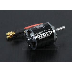 Бесколлекторный мотор NTM 28-36 1800kv