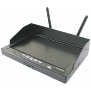Монитор со встроенным приемником Boscam RC701