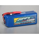 ZIPPY Flightmax 5000mAh 6S1P 30C Lipo Pack