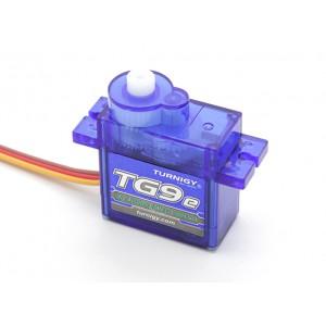 Сервопривод Turnigy TG9e версия с длинными проводами
