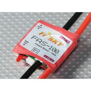 Датчик тока FAS-100 для телеметрии FrSky