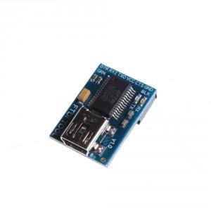 USB адаптер FTDI для подключения микроконтроллеров к ПК