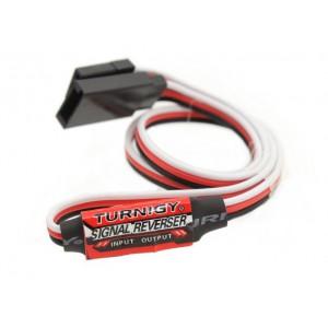 Реверсер сигнала сервомашинок Turnigy  (с длинными проводами)