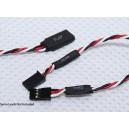 Термоусадка для кабелей и сервоприводов14мм - черная