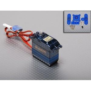 Сервопривод цифровой BMS-660DMG+HS