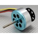 Бесколлекторный мотор hexTronik DT1000