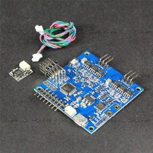 Контроллер для подвеса (BGC 3.1)