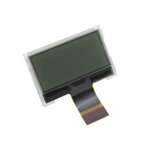 ЖК экран для платы управления мультикоптерами ( KK2.0 , KK2.1 )