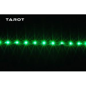 Светодиодная подсветка Tarot (зеленая)