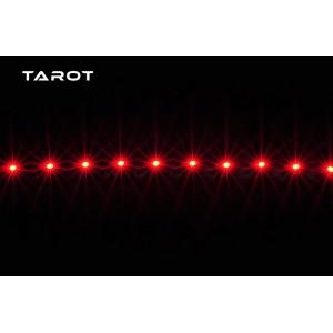 Светодиодная подсветка Tarot (красная)