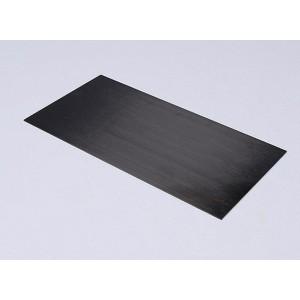 Пластина углеродного волокна 300x150 (толщина 0,3мм)
