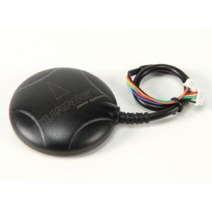 GPS модуль Neo-6M с компасом(Ublox)