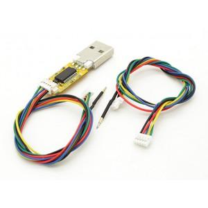 Программатор USB FTDI для контроллеров Micro и Mini MWC