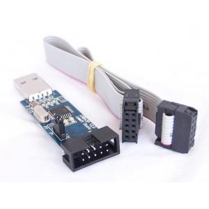 Программатор USBasp AVR для процессоров ATMEL
